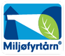 Logo: Miljøfyrtårn